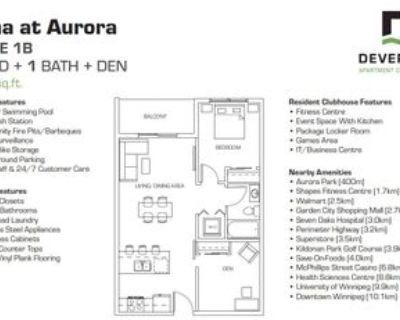 100 Lyra Gate #208, Winnipeg, MB R2V 5B7 2 Bedroom Apartment
