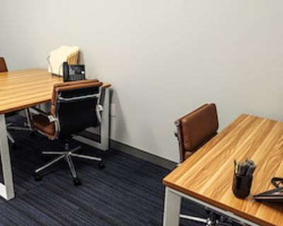 Private Office for 4 at TKO Suites Tysons