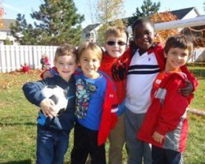 Montessori Altadena, CA – Preschool