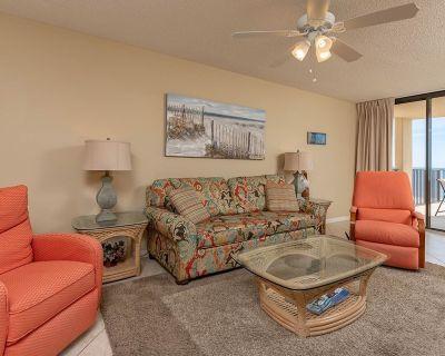 One Bedroom 3rd Floor Condo at Phoenix 5 - Orange Beach