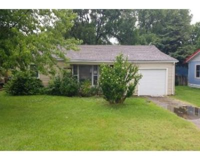 3 Bed 1 Bath Preforeclosure Property in Newton, KS 67114 - N Spencer Rd