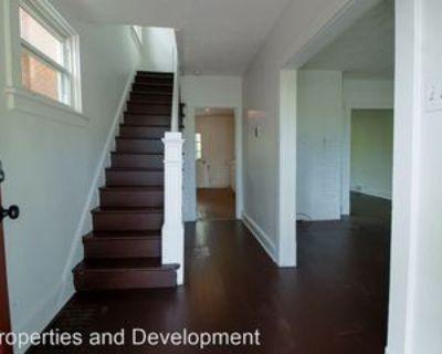 1112 Ingham St, Pittsburgh, PA 15212 4 Bedroom House