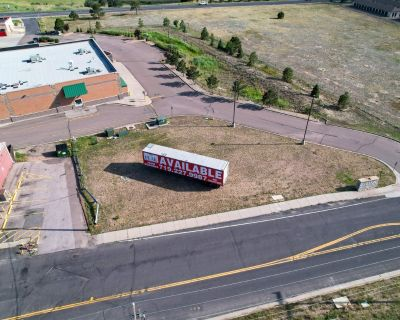 Vacant Commercial Land for Sale