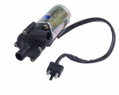 Jaguar Xj8 Xjr Vanden Plas Auxillary Heater Water Pump 98-03 Mnc6710ac New!