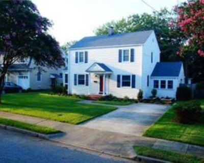 112 Carlisle Way, Norfolk, VA 23505 3 Bedroom House