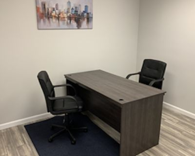 Private Office for 4 at PrincetonOfficeSpace