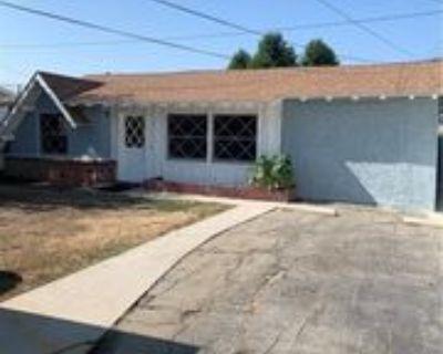 12810 Dunton Dr, Whittier, CA 90602 3 Bedroom House