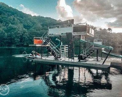 2020 34' Jungle Float By Tarzcom JUNGLE FLOAT By Tarzcom