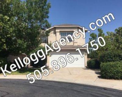 6301 Verdi Way Nw, Albuquerque, NM 87114 3 Bedroom House