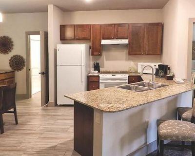 Worldmark Hunt- Stablewood Springs Resort 1Bd - Ingram