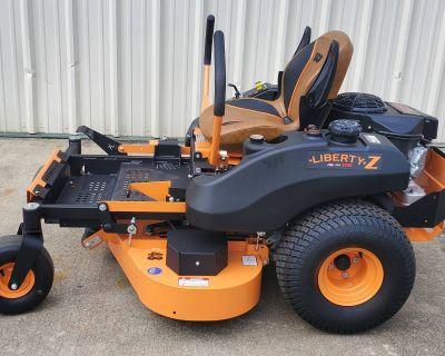 2021 SCAG Power Equipment Liberty Z 48 in. Kawasaki 21 hp Residential Zero Turns Tifton, GA
