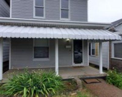 1109 Oak St, Kenova, WV 25530 3 Bedroom House