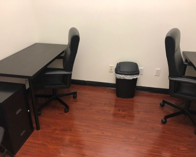 2-4 Person Private Offices
