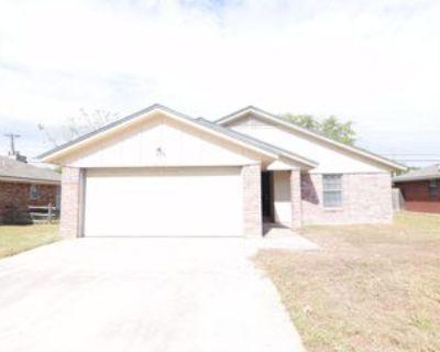2507 Fieldstone Dr, Killeen, TX 76549 3 Bedroom House