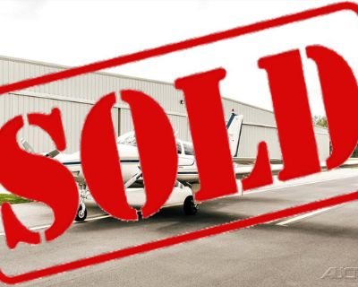 1976 Beechcraft B55 Baron