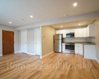 396 Langley Rd #1, Newton, MA 02459 Studio Apartment