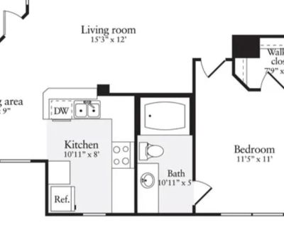 Private room with own bathroom - McNair , VA 20171