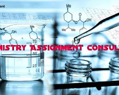 Chemistry Assignment Help | Science Assignment Help