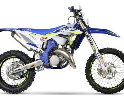 2021 Sherco 125 SE Factory Motorcycle Off Road Norfolk, VA