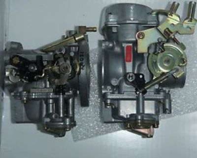 Rebuild Your Harley Keihin Cv Or Butterfly Carb 115.00 Includes Return Postage