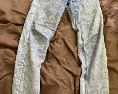 Women size 31 jeans
