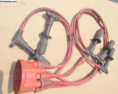 Porsche 911 2.0 - 2.4 Liter Ignition Wires