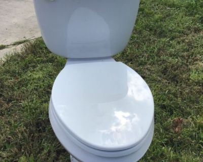 Toilet - Briggs