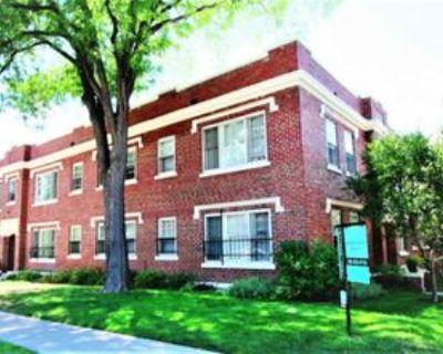 720 E 12th Ave #3, Denver, CO 80203 2 Bedroom Condo