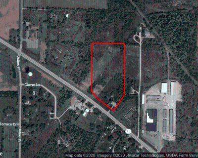 Prime Development Land for Sale