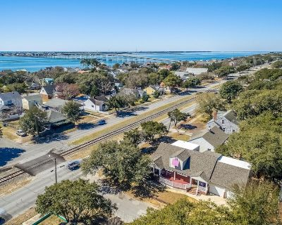 Centrally located close to AB and Beaufort - Morehead City