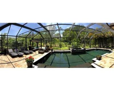 Upgraded 5 bed 3 bath 3,800sqf Pool Home for Rent
