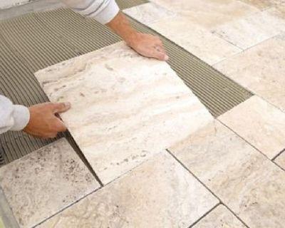 Ceramic & Porcelain Tile Flooring | 1st Choice Home Improvement
