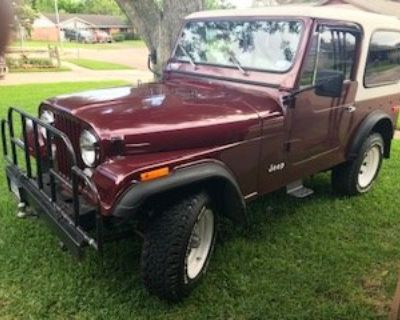 JEEP GAME CARRIER/BRUSH GUARD