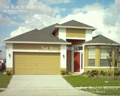 4 Bedroom/2 Bath Home Near Waterford Lakes