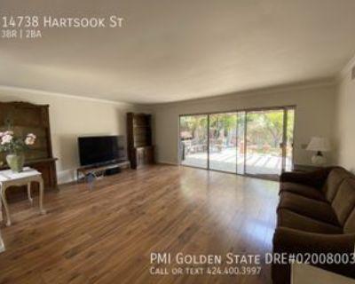 14738 Hartsook St, Los Angeles, CA 91403 3 Bedroom House