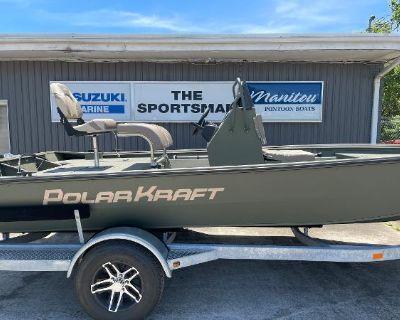2021 Polar Kraft SPORTX 190 CC