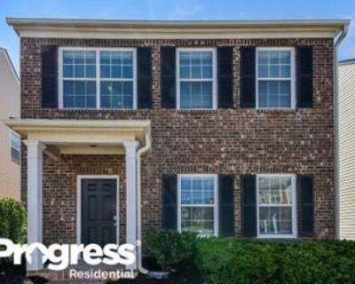 3040 Imperial Cir Sw, Atlanta, GA 30311 3 Bedroom House