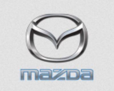 Jensen Auto Mazda