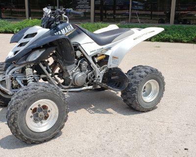 2001 Yamaha 660R Raptor ATV Sport Norfolk, NE