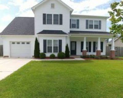 407 Patriots Point Ln, Swansboro, NC 28584 3 Bedroom House