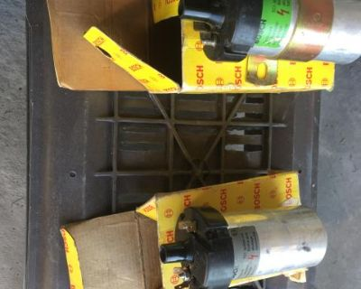 Ignition Coil Bosch