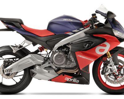 2021 Aprilia RS 660 Sport Houston, TX
