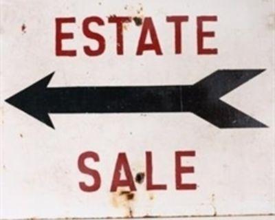 High End Sale, Hilton Lakeshore!