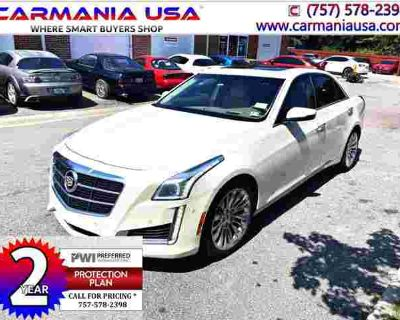 2014 Cadillac CTS for sale