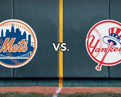 Washington Nationals vs. New York Yankees Tickets - TixTM