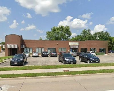 Office or Retail for Lease