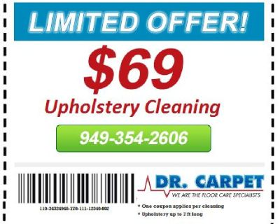 Professional carpet cleaning services in Costa Mesa