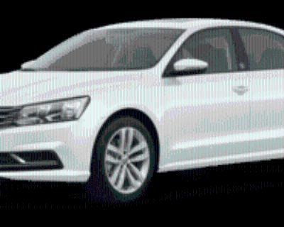 2019 Volkswagen Passat 2.0T Wolfsburg Ed.