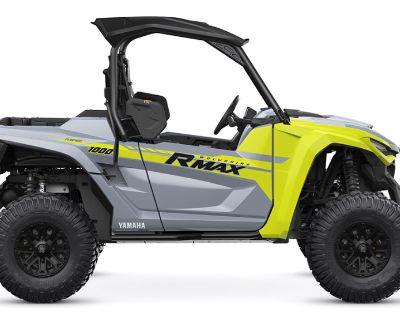 2022 Yamaha Wolverine RMAX2 1000 R-Spec Utility Sport Waynesburg, PA