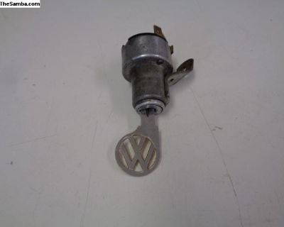 Bug 58-67 Ignition Switch SC7 Code